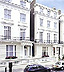 Ealing hotels